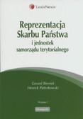Bieniek Gerard, Pietrzkowski Henryk - Reprezentacja Skarbu Państwa i jednostek samorządu terytorialnego