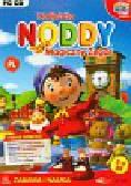 Noddy Magiczny Zegar CD
