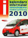 Informator samochodowo motocyklowy Kalendarz 2010
