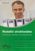 Wieczorek Piotr - Wydatki strukturalne