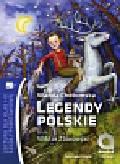 Chotomska Wanda - Legendy polskie