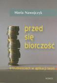 Nawojczyk Maria - Przedsiębiorczość. o trudnościach w aplikacji teorii