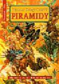 Pratchett Terry - Piramidy