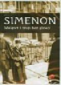 Simenon Georges - Maigret i trup bez głowy
