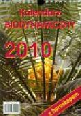 Kalendarz 2010 Biodynamiczny z horoskopem
