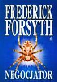 Forsyth Frederick - Negocjator