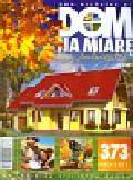 Dom na miarę 4/2009 Domy podmiejskie