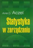 Aczel Amir D. - Statystyka w zarządzaniu