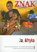 Znak 655 12/2009 Ja Afryka Miesięcznik