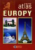 Europa Atlas drogowy 1:800 000