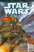Star Wars Komiks Nr 1/2010