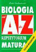 Golinowski Piotr - Biologia A-Z Repetytorium Matura