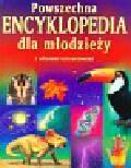 Helbrough Emma - Powszechna encyklopedia dla młodzieży z adresami internetowymi
