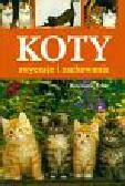 Schar Rosemarie - Koty zwyczaje i zachowania