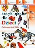 Sport Encyklopedia dla dzieci