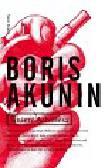 Akunin Boris - Śmierć Achillesa