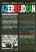 Świętochowski Tadeusz - Azerbejdżan Historia państw świata