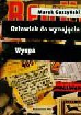 Gaszyński Marek - Człowiek do wynajęcia Wyspa