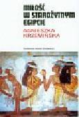 Krzemińska Agnieszka - Miłość w Starożytnym Egipcie
