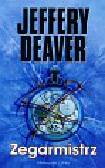 Deaver Jeffery - Zegarmistrz