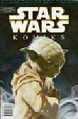 Star Wars 12/09 Yoda. Komiks