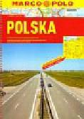 Polska atlas 1:200 000