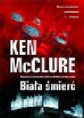 McClure Ken - Biała śmierć