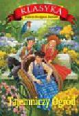 Burnett Frances Hodgson - Tajemniczy ogród
