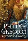Gregory Philippa - Kochanek dziewicy
