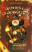 Wielka Księga Opowieści o Czarodziejach Tom 1