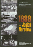 Burakowski Adam, Gubrynowicz Aleksander, Ukielski Paweł - 1989 Jesień Narodów