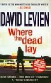 Levien David - Where the Dead Lay