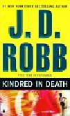 Robb J. D. - Kindred In Death