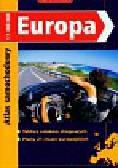 Europa atlas samochodowy