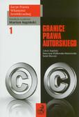 Granice prawa autorskiego. Zarys Prawa Własności Intelektualnej