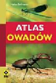 Bellmann Heiko - Atlas owadów
