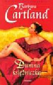 Cartland Barbara - Dumna księżniczka