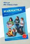Matematyka z plusem 2 Podręcznik Wersja dla nauczyciela