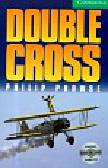 Prowse Philip - Cambridge English Readers 3 Double cross with CD