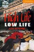 Battersby Alan - CER4 High life low life with CD