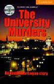 MacAndrew Richard - CER4 The university murders with CD