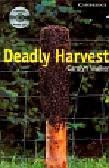 Walker Carolyn - CER6 Deadly Harvest with CD