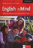 Puchta Herbert, Stranks Jeff - English in Mind 1 Students book