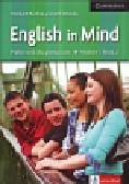 Puchta Herbert, Stranks Jeff - English in Mind 2 Students Book. Gimnazjum