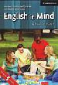Puchta Herbert, Stranks Jeff - English in Mind 4 students book