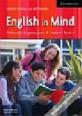 Puchta Herbert, Stranks Jeff, Krajewska Milada - English in Mind 1 Student`s Book + CD. Gimnazjum