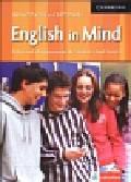 Puchta Herbert, Stranks Jeff - English in Mind Student`s Book Starter. Gimnazjum