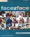 Radston Chris, Cunningham Gillie - Face2face intermediate students book