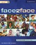 Redston Chris, Cunningham Gillie - Face2face pre-intermediate students book + CD