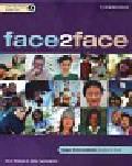 Redston Chris, Cunningham Gillie - Face2face upper intermediate students book